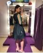 Вивиан Зеленое 2❥ OkDress ❥ Прокат платьев в Краснодаре