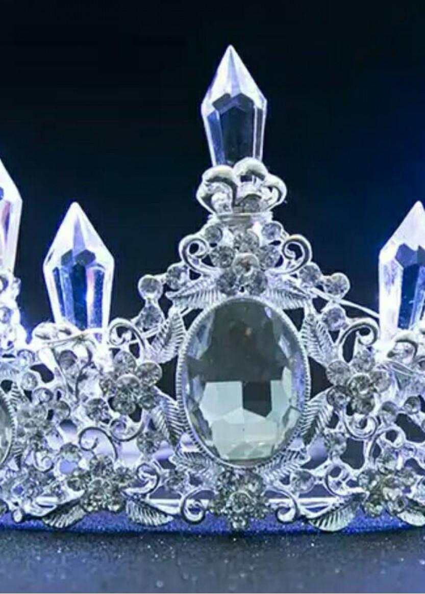 Корона Светящаяся ❥ OkDress ❥ Прокат платьев и аксессуаров в Краснодаре