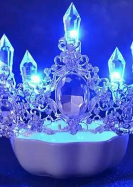 Корона Светящаяся