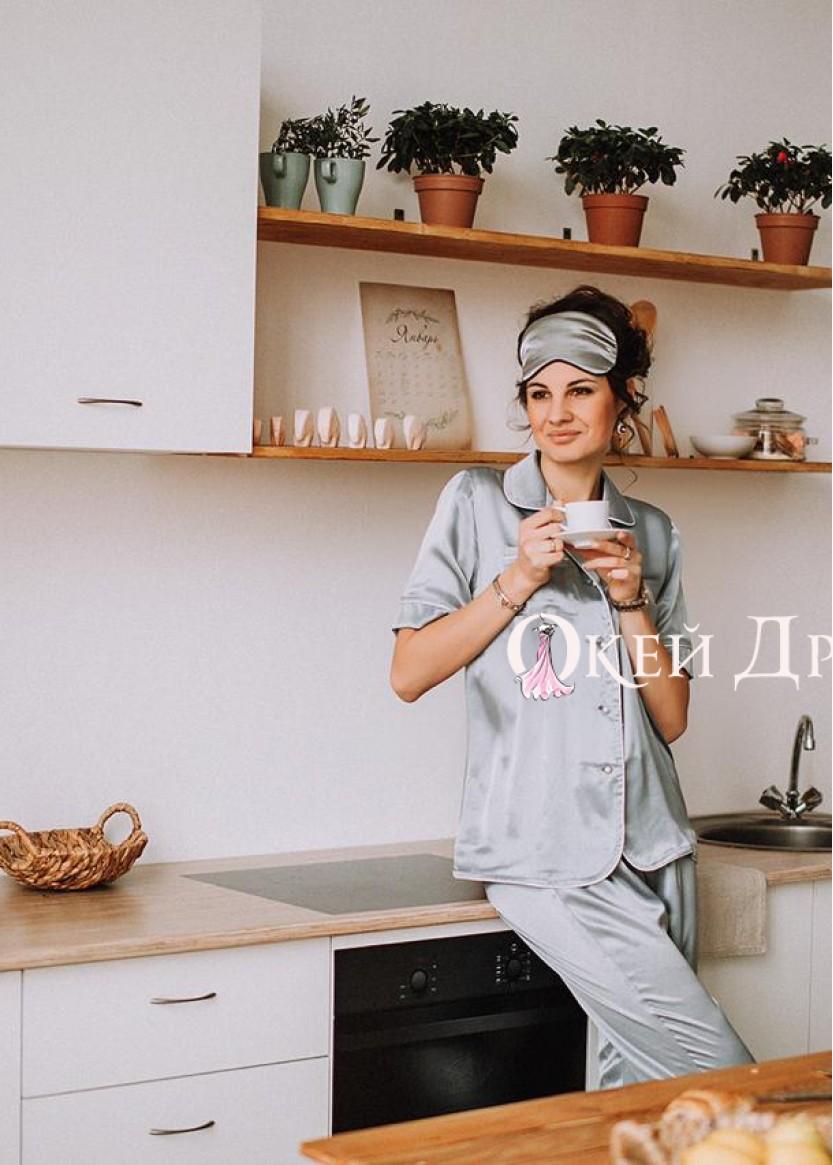 Пижама женская взрослая
