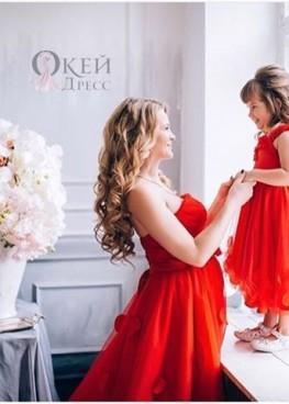 Комплект Мама-дочь 3