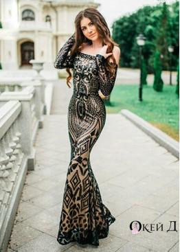 Шанель Черное