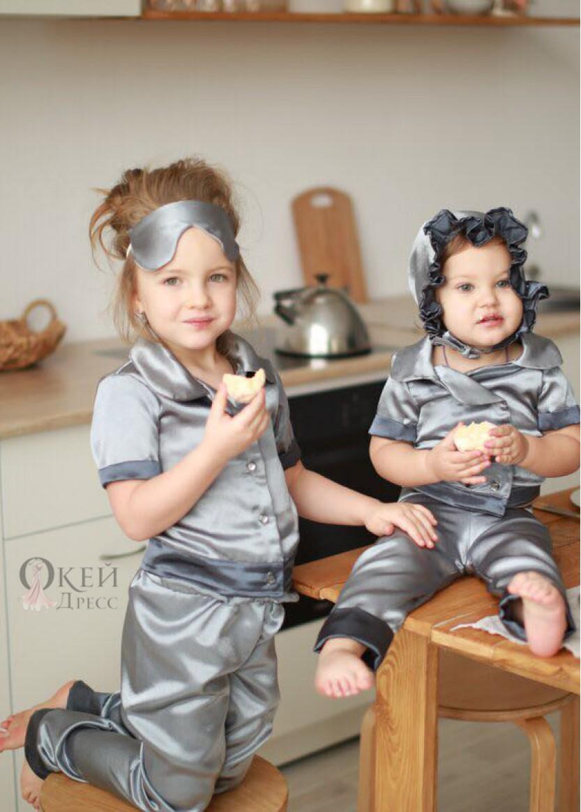Пижама комплект