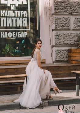 Гвен Белая