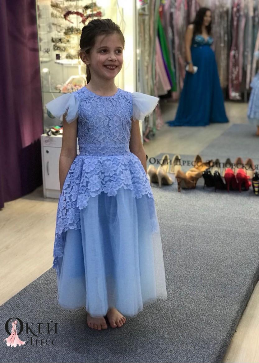 Молли❥ OkDress ❥ Прокат платьев в Краснодаре