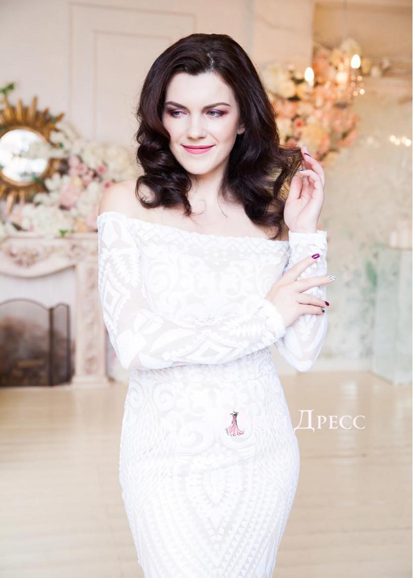 Шанель Белое