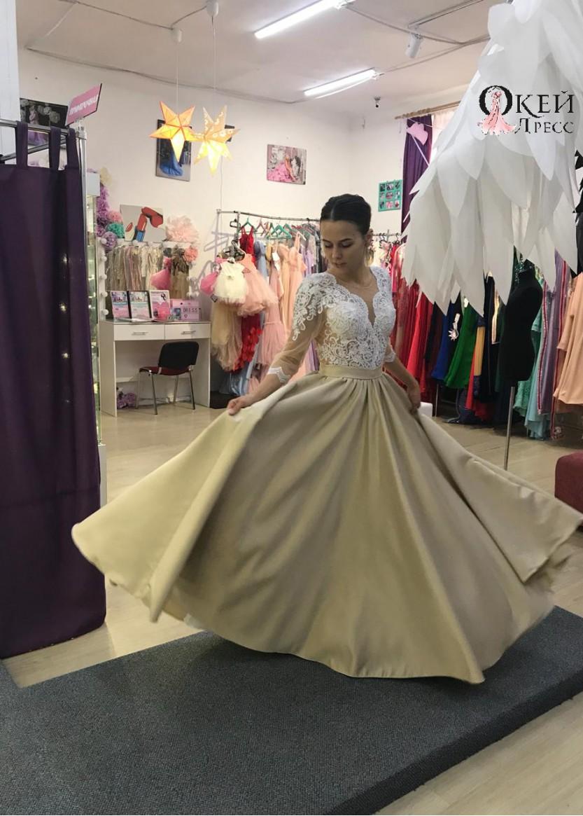 Коко❥ OkDress ❥ Прокат платьев в Краснодаре
