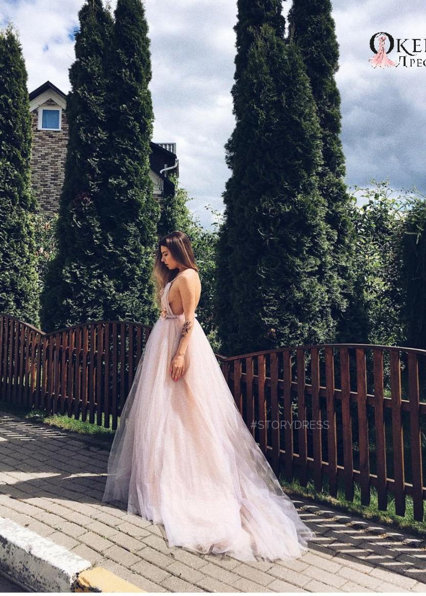 Лили❥ OkDress ❥ Прокат платьев в Краснодаре