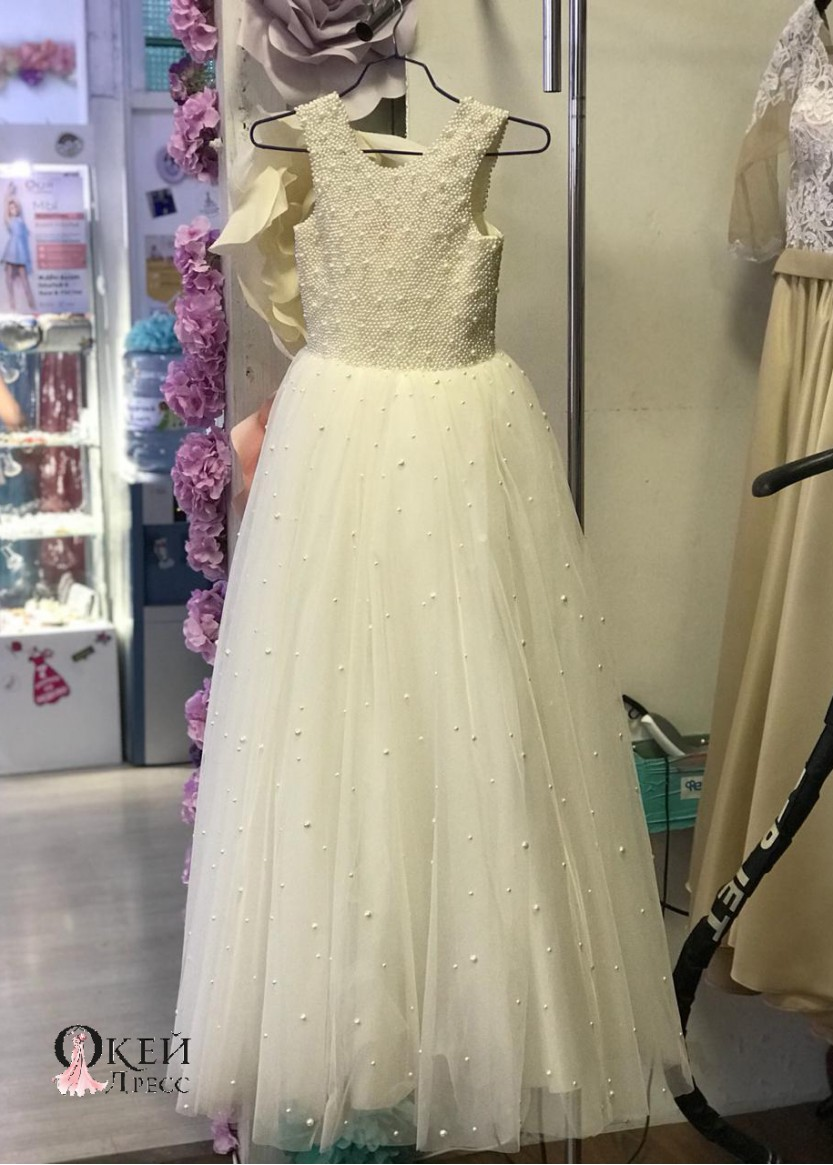 Стефания❥ OkDress ❥ Прокат платьев в Краснодаре