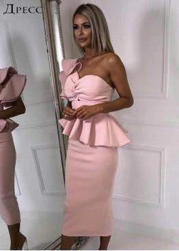 Кейси Розовое