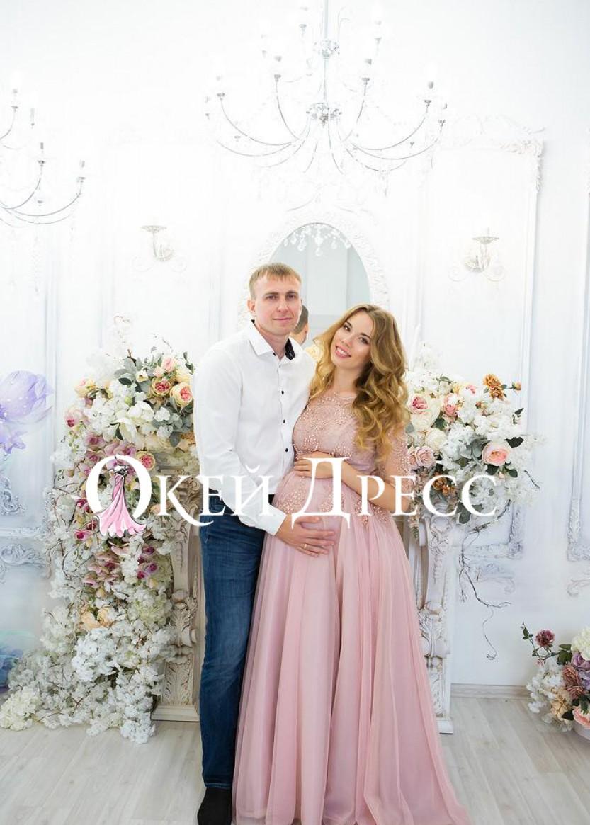 Кристи Пудра ❥ OkDress ❥ Прокат платьев в Краснодаре