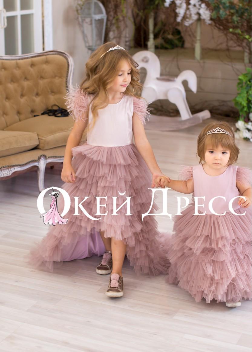 Китти Мини ❥ OkDress ❥ Прокат платьев в Краснодаре
