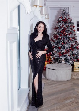 Дженифер Черное