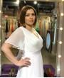 Эмма Белая| Прокат платьев в Краснодаре | OkDress