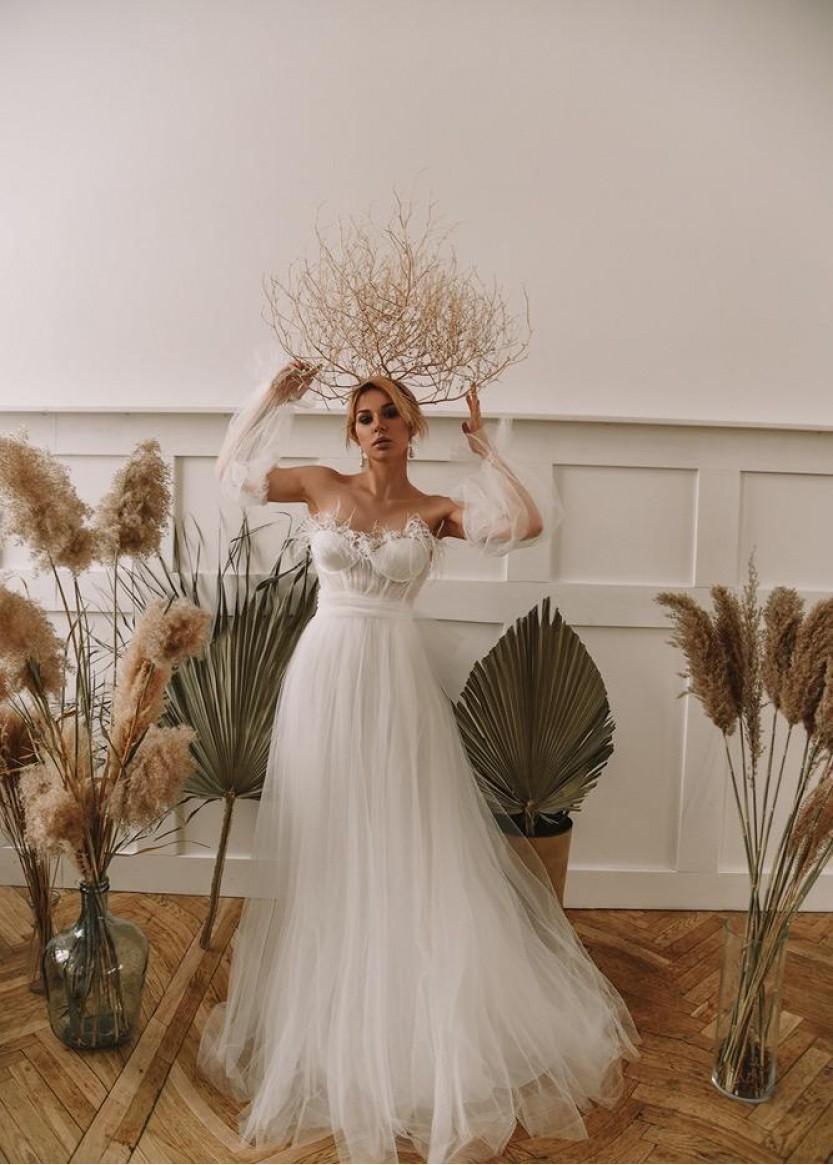 Пелагея  ❥ ❥ OkDress ❥ Прокат платьев в Краснодаре