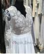 Маргарет Белая 2| Прокат платьев в Краснодаре | OkDress