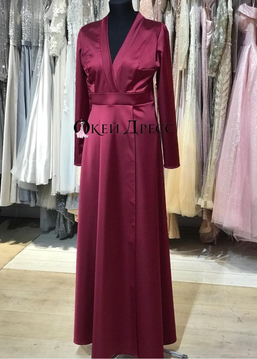 Барбара Бордо | Прокат платьев в Краснодаре | OkDress