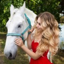 Фотодень с лошадками