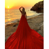 Платье в отпуск.
