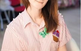 Екатерина. Администратор